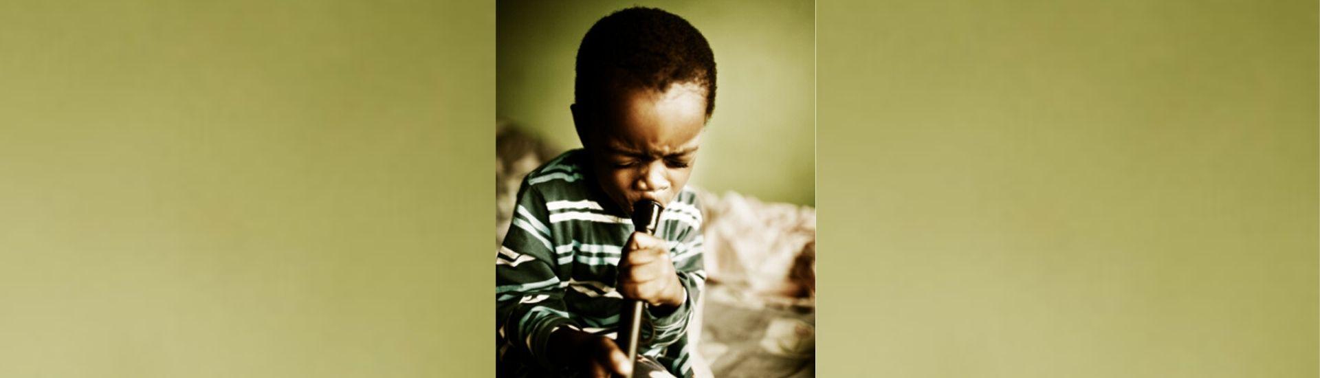 MINSILI ZANGA - Dialogue mère-fils (photo à titre d'illustration uniquement /DR)