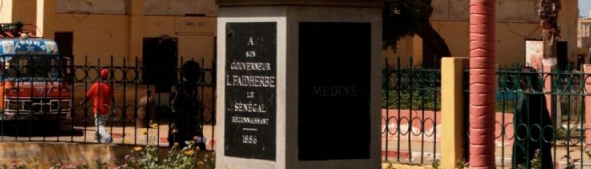 "Sénégal Saint-Louis : la place Faidherbe renommée ""Baya Ndar"""