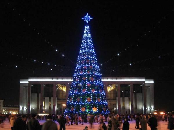 Праздники в Белоруссии Какие бывают праздники в Беларуси