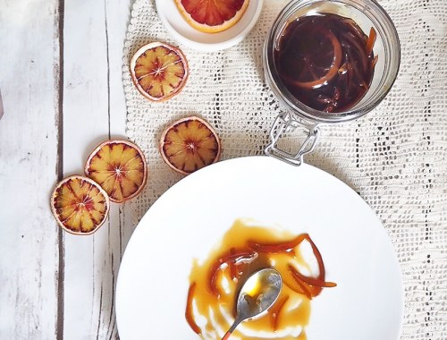 blood orange marmalade recipe