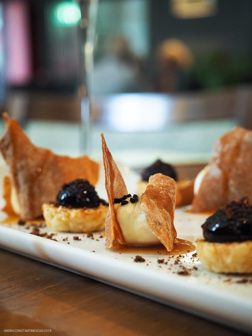 restaurant 27 portsmouth review