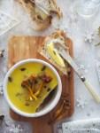 Wild Mushroom Pate Vegetarian Christmas Recipe