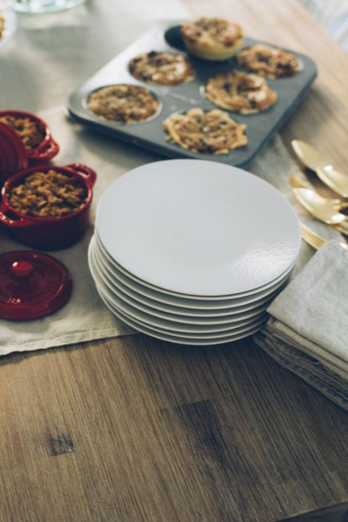 how to host a neighborhood pie night