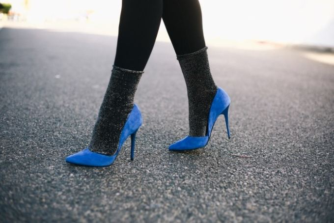 heels-and-socks