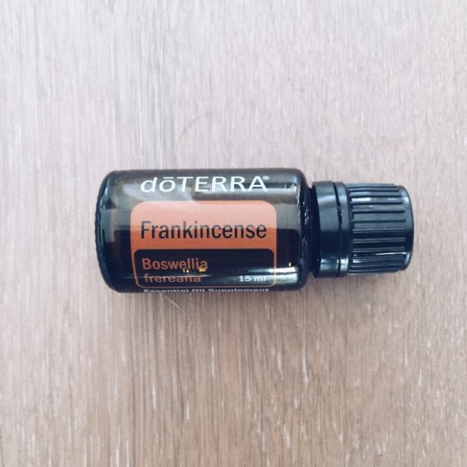 doterra frankincense