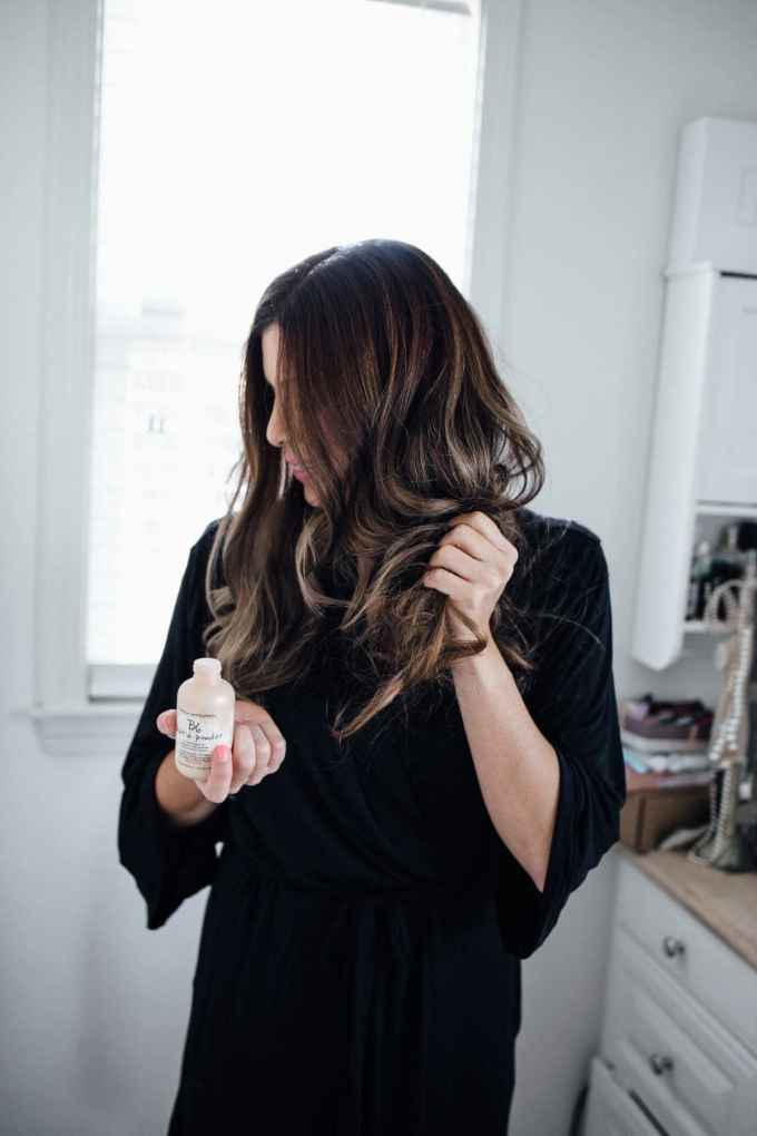 Bumble and Bumble Hair Care