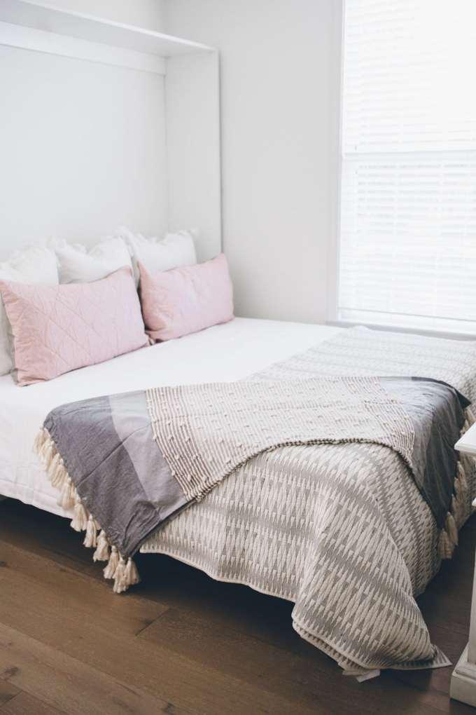 bloomingdales home guest room reveal
