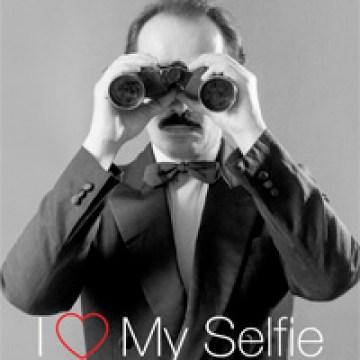 Quotable: Ilan Stavans, on selfies
