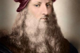 Quotable: Leonardo da Vinci on doing