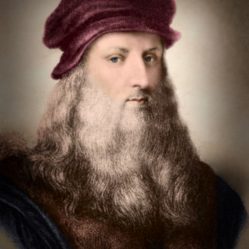 Quotable: Leonardo da Vinci on doing