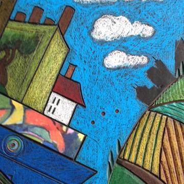 Quotable: artist Linda Buck