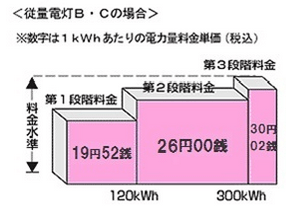 参考:東京電力 HPより抜粋