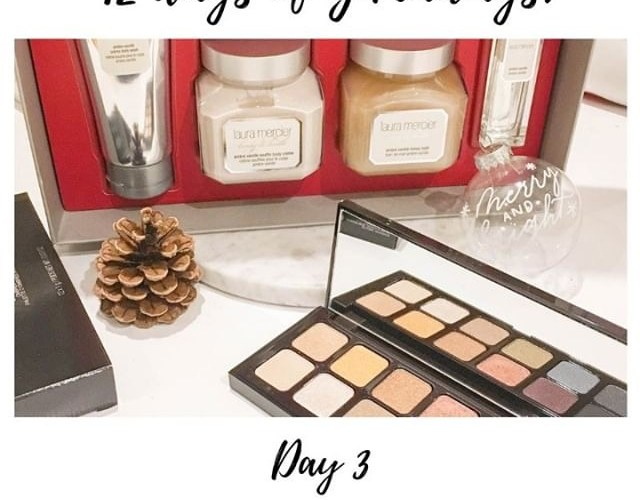 12 Days of Giveaways! Day Three!