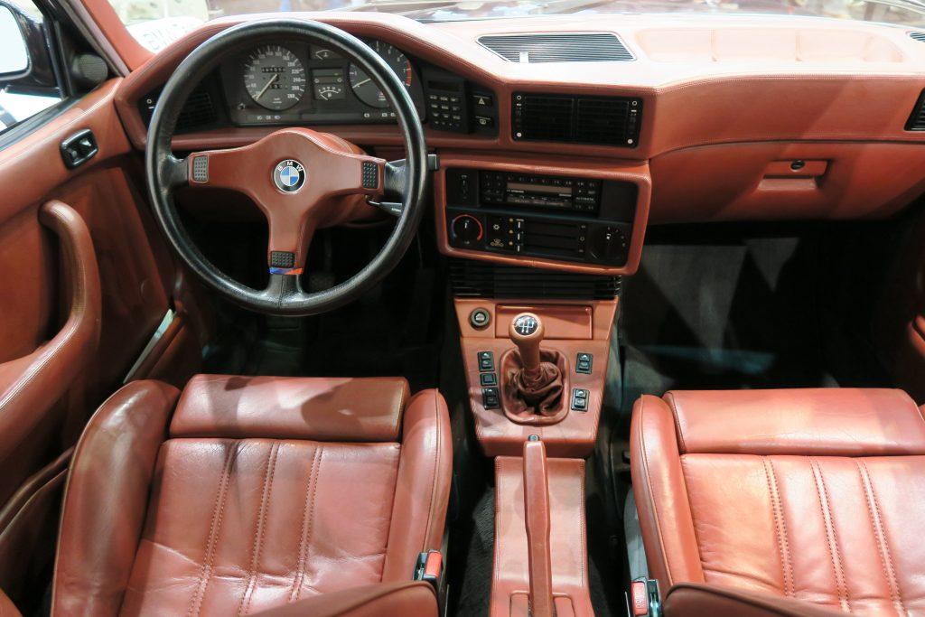 BMW M5 E28 Mint Classics