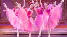 Inland Empire Ballet © 2014 E. Y. Yanagi