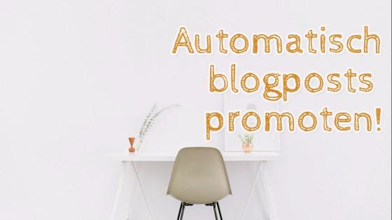 Missinglettr review voor Nederlandse bloggers