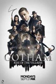 Gotham Season 02