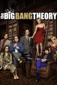 The Big Bang Theory Season 09