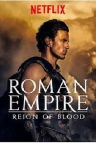 Watch Roman Empire: Reign of Blood Online