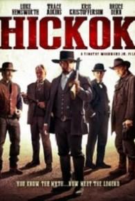 Hickok (2017) Full Movie Online Free