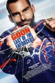 Goon: Last of the Enforcers (2017) Full Movie Online Free