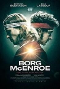 Watch Borg vs. McEnroe (2017) Full Movie Online Free