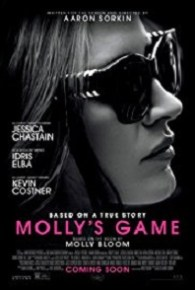 Watch Molly's Game (2017) Full Movie Online Free