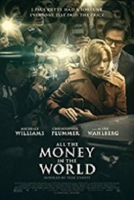 Watch All the Money in the World (2017) Full Movie Online Free
