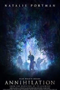 Watch Annihilation (2018) Full Movie Online Free