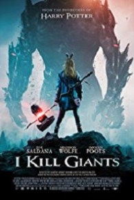 Watch I Kill Giants (2017) Full Movie Online Free