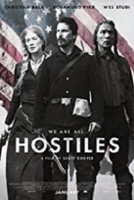 Watch Hostiles (2017) Full Movie Online Free