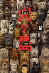 Isle of Dogs (2018) Watch Full Movie Online Free