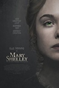 Mary Shelley (2017) Watch Full Movie Online Free