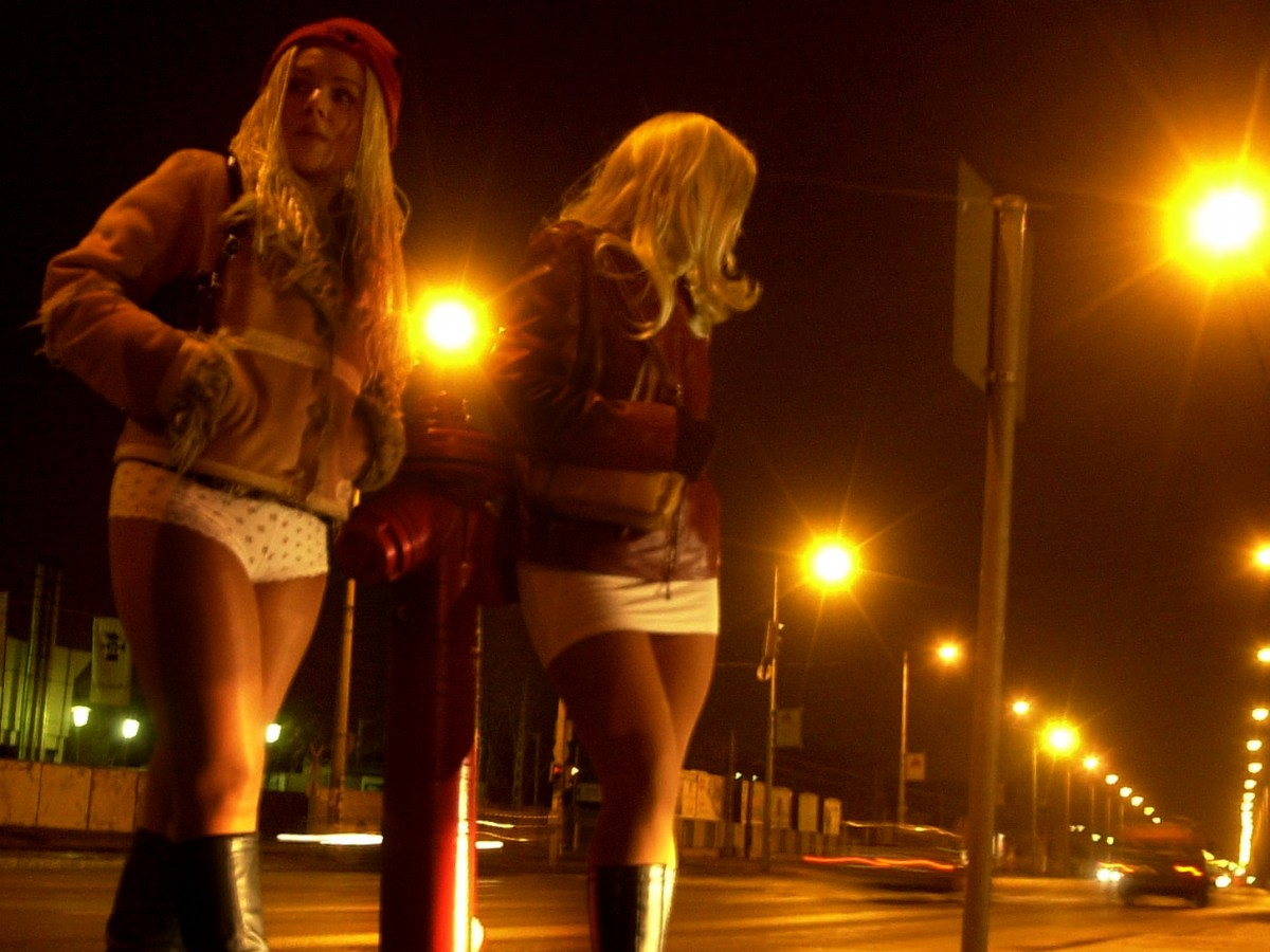 Legalizing prostitution-Is it a solution or a curse?