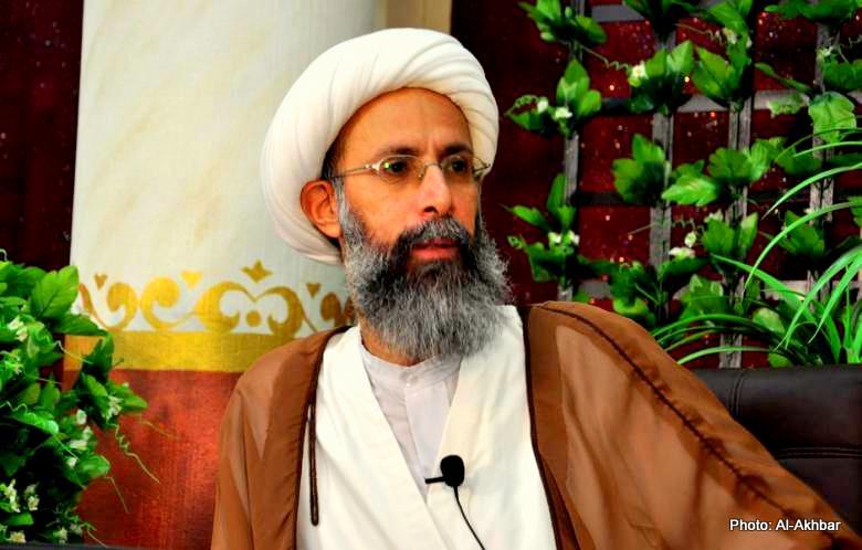 Sheikh Nimr al-Nimr