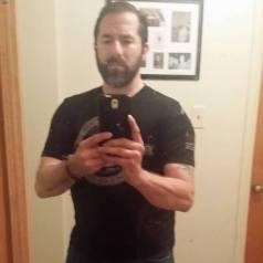 Michael Vincent Trautman - Current Facebook profile