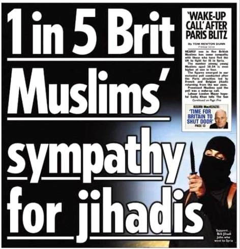 A cover of the Sun, a wholly owned subsidiary of Rupert Murdoch's News Corp
