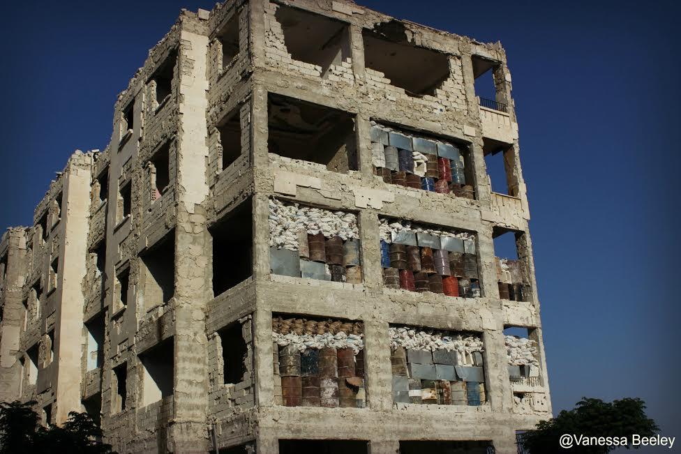 Aleppo Medical Association
