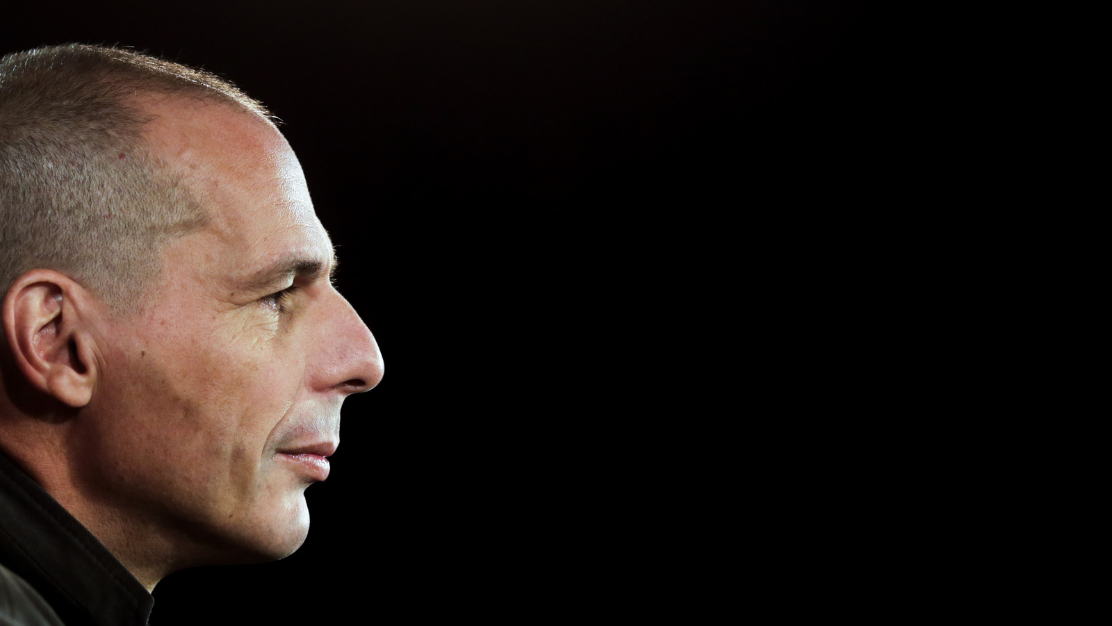Former Greek finance minister Yanis Varoufakis attends a news conference about the launch of a new left-wing pan-Europe political movement called 'Democracy in Europe Movement 2025' in Berlin, Germany, Tuesday, Feb. 9, 2016. (Photo: Markus Schreiber/AP)