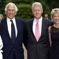 """From """"Spook Air"""" to the """"Lolita Express"""": The Genesis and Evolution of the Jeffrey Epstein-Bill Clinton Relation ship"""