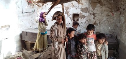 Bildergebnis für War in Yemen Has Destroyed Enough Yemeni Homes to Fill a Large City