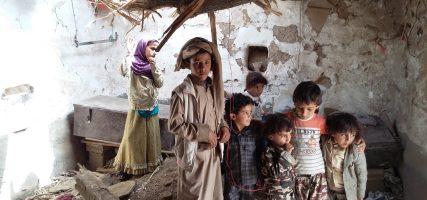 Bildergebnis für War in Yemen Has Destroyed Enough Yemeni Homes to Fill a Large City