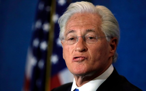 Trump Lawyer Marc Kasowitz Threatens Stranger In Emails