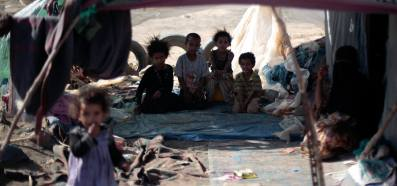 Bildergebnis für With 3.8 Million Yemenis Displaced Last Year, New Report Shows Country's Crisis Growing Worse