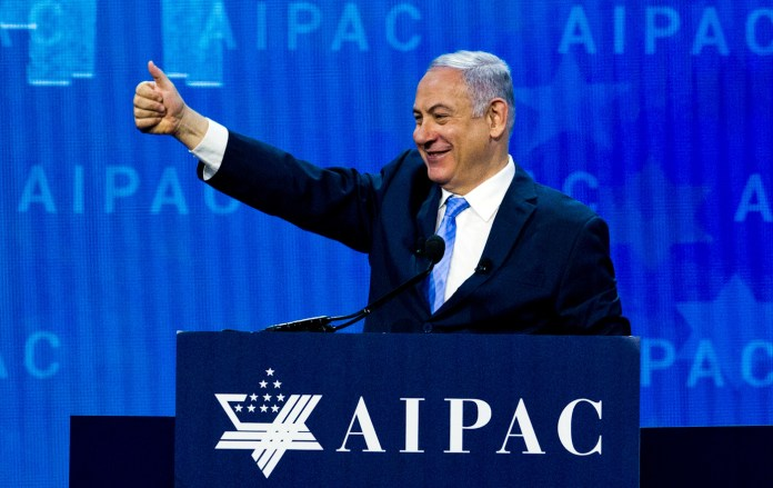Benjamin Netanyahu | AIPAC