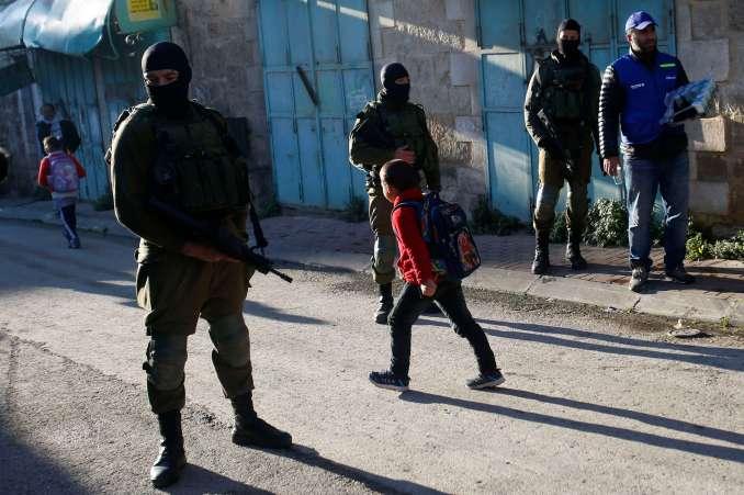 Hebron, Palestine | Israel