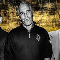 Hidden in Plain Sight: The Shocking Origins of the Jeffrey Epstein Case