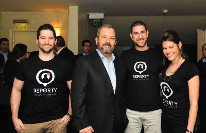 Ehud Barak Carbyne