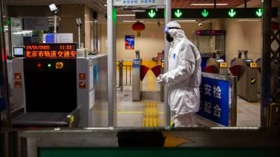 China Coronavirus Feature photo