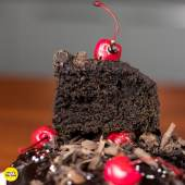 Chocolate Cake WIthout Condensed Milk pin-1